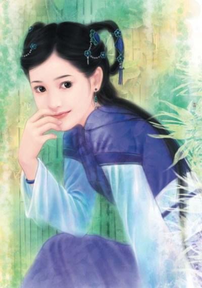 Lam Hue Lan - Cung Nu1